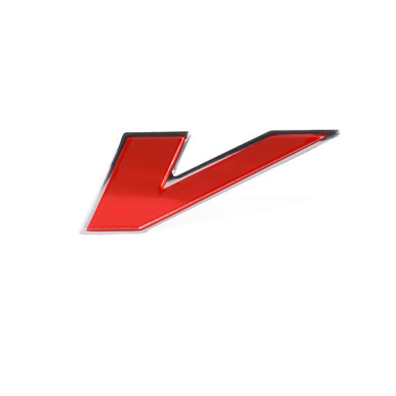 Liteville red V