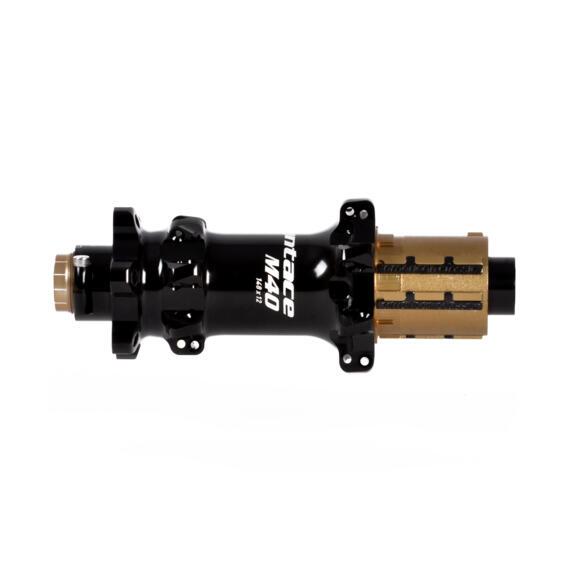 M40 Rear Hub, Boost, 10S