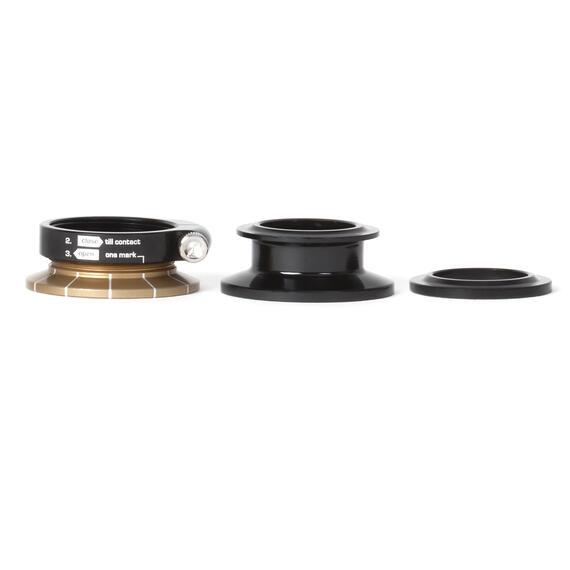 MicroAdjust Cap Kit JB, RSTC für MX 15mm 100/110