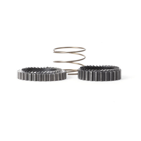 Crown gear ratchet kit 36, 36 teeth
