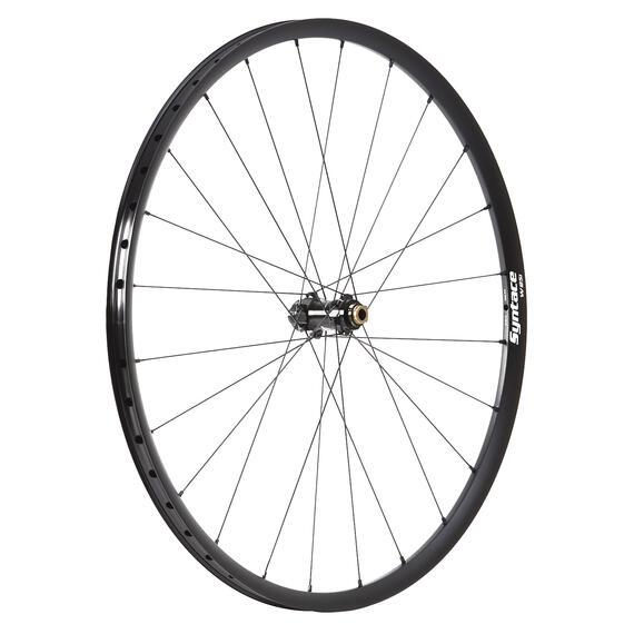 W25i Alu Front Wheel