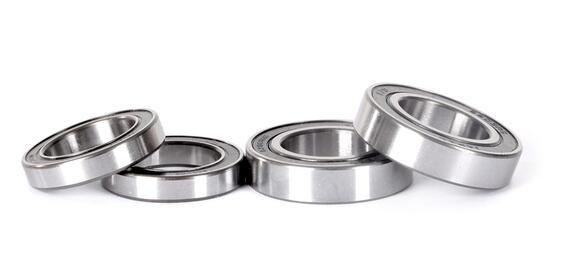 Bearing Kit HiTorque M/MX/Straight Rear