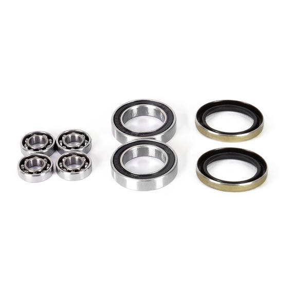 Bearing Kit NumberNine Ti-WDR